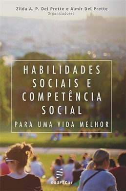 Habilidades sociais e competência social para uma vida melhor