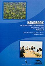 Handbook de resultados de pesquisas PPGA/NUCS/UNIR - Volume 1