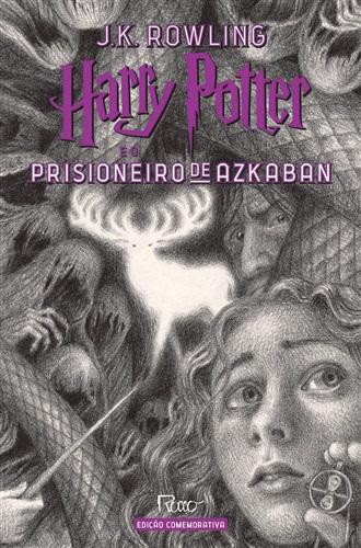 Harry Potter e o prisioneiro de Azkaban - Edição comemorativa dos 20 anos