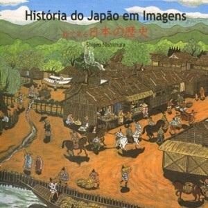 História do Japão em imagens