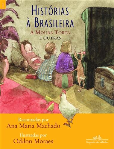 Histórias à brasileira - vol. 1