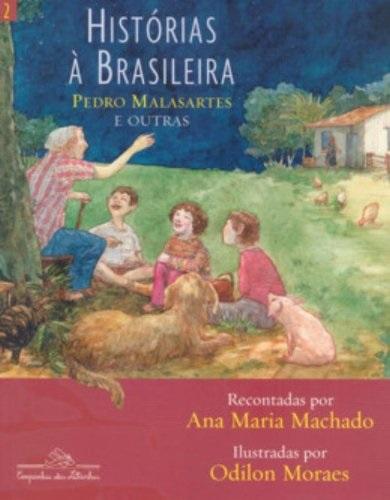 Histórias à brasileira - vol. 2