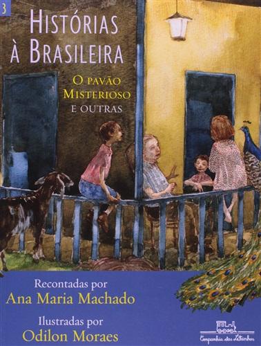 Histórias à brasileira - vol. 3
