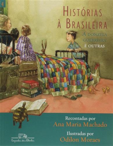 Histórias à brasileira - vol. 4