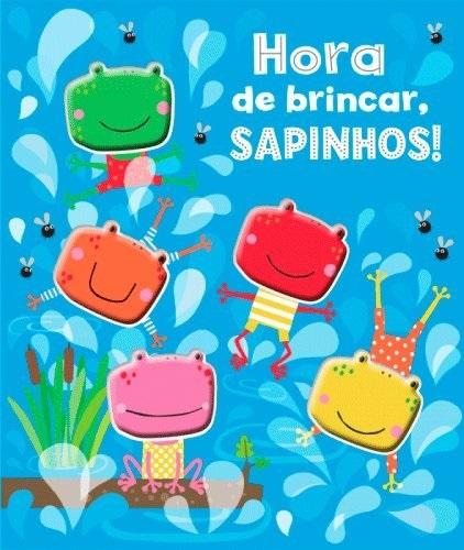 Hora de Brincar, Sapinhos!