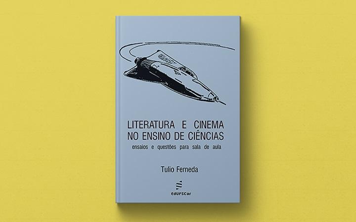 Imagina você aprender ciências com o uso de literatura e filmes?