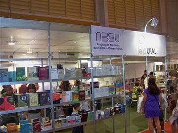 V Bienal Internacional do Livro de Alagoas