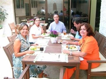 Reunião dos Diretores da ABEU no Rio de Janeiro