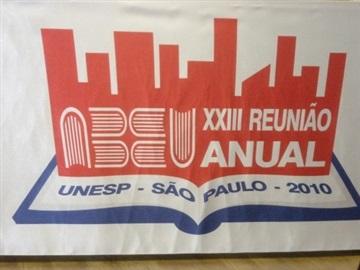 XXIII Reunião Anual da ABEU
