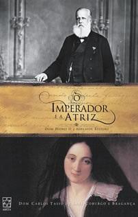 Imperador e a atriz