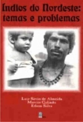 Índios do Nordeste Temas e Problemas 5