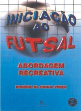 Iniciação ao Futsal