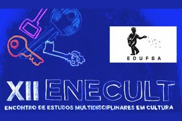 Inscrições para seleção de lançamento coletivo no XII Enecult estão abertas