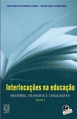 Interlocuções na educação