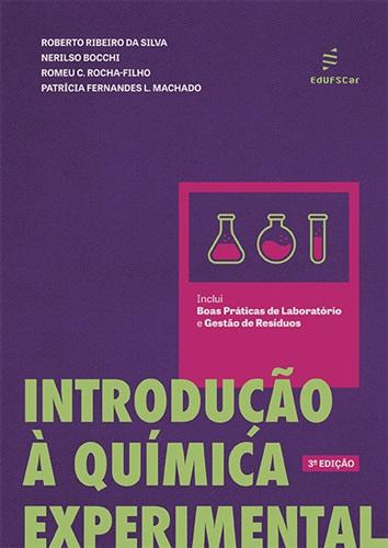 Introdução à química experimental - 3ª edição