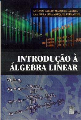 Introdução à Álgebra Linear