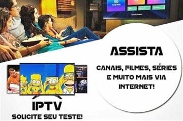 IPTV Quilombo