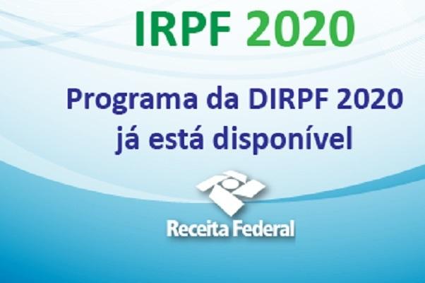 Resultado de imagem para RECEITA:  DECLARAÇÕES 2020