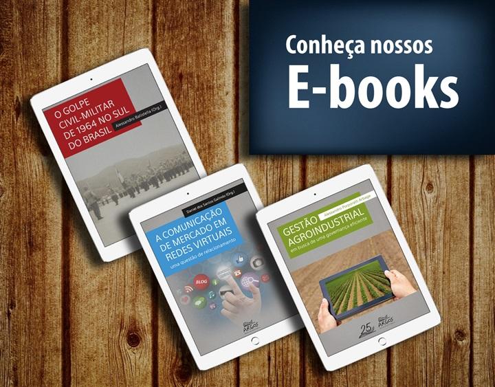 Já pensou em comprar um e-book?