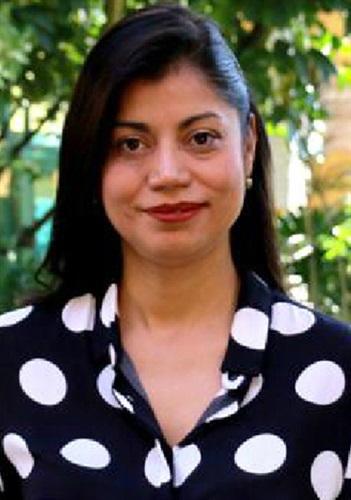 Jaqueline Garza Placencia