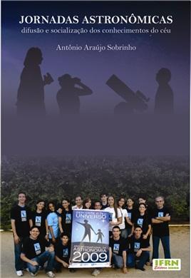JORNADAS ASTRONÔMICAS difusão e socialização dos conhecimentos do céu