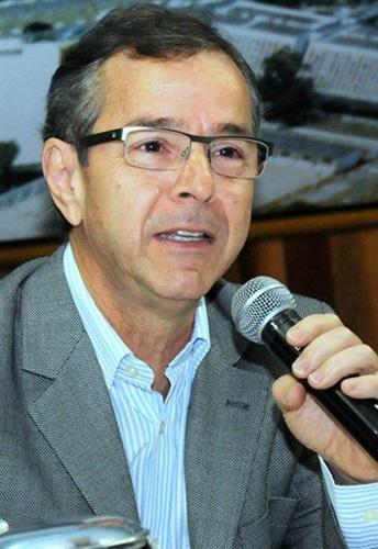 José Marcos Pinto da Cunha