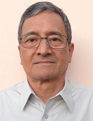 Jose Sergio Komatsu