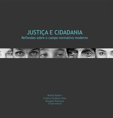 JUSTIÇA E CIDADANIA: reflexões sobre o campo normativo moderno