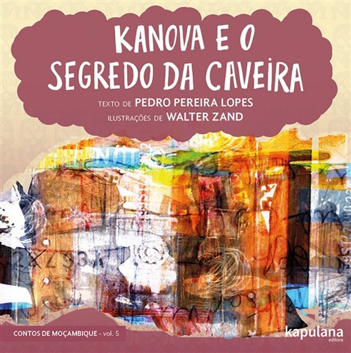 Kanova e o segredo da caveira