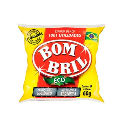 LA DE AÇO BOMBRIL