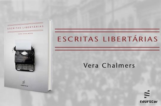 Lançamento aborda literatura de cunho libertário