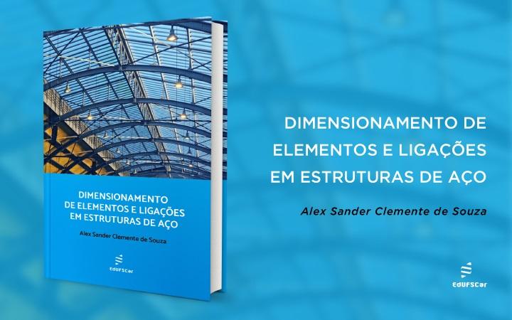 Lançamento Dimensionamento de elementos e ligações em estruturas de aço