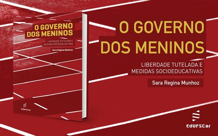 Lançamento trata da etnografia de um núcleo de atendimento a adolescentes autores de práticas infracionais, na Zona Leste de São Paulo.