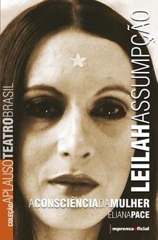 Leilah Assumpção (Coleção Aplauso - Teatro Brasil)