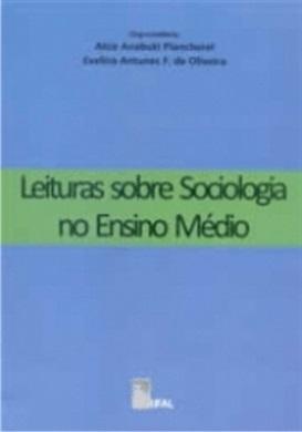 Leituras sobre Sociologia no Ensino Médio