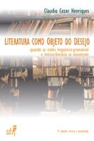 Literatura como objeto de desejo
