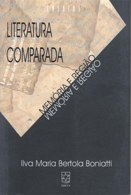 Literatura comparada: memória e região