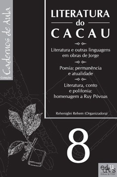 Literatura do cacau: (Caderno nº 8)