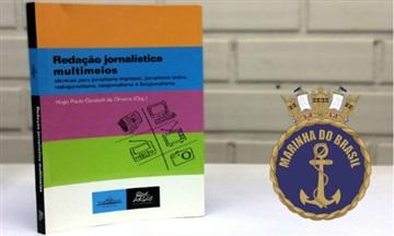 Livro da Editora Argos é usado como referência na Prova da Marinha
