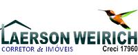 Laerson Weirich CRECI 17.960