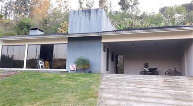 Casa no Acesso Sul em Quilombo