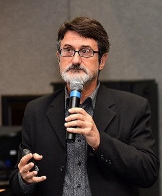 Luis David Castiel
