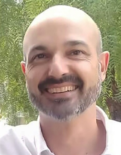 Luiz Gonçalves Junior