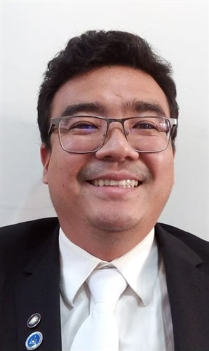 Luiz Fernando Takase