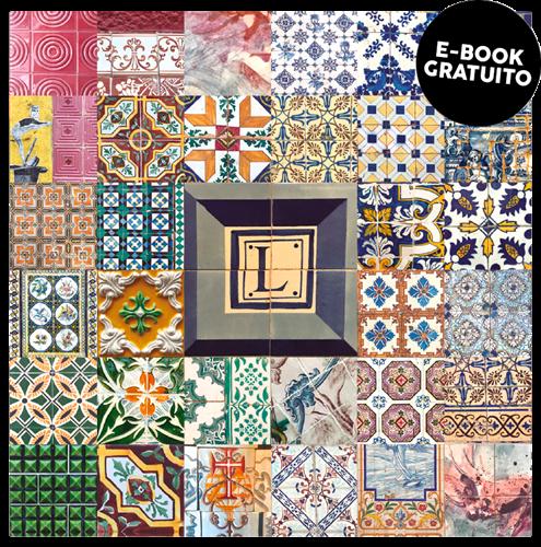 Lusitanidades: Design de viagem, viagem no design (e-book)