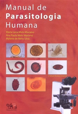 Manual de parasitologia humana