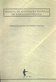 Manual de fisiologia vegetal: