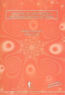 Manual de laboratório de jornalismo na internet