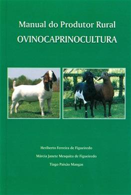MANUAL DO PRODUTOR RURAL OVINOCAPRINOCULTURA