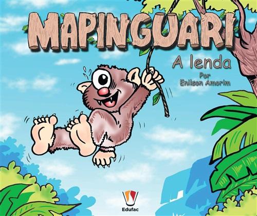 Mapinguari: a lenda
